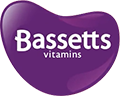 Bassetts Vitamins logo